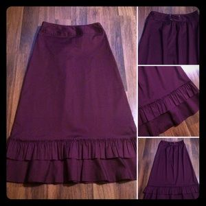 🦋2/$10 3/$15 4/$18 5/$20 Gorgeous Maxi Skirt